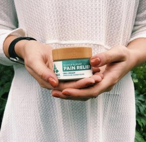 best cbd cream for rotator cuff pain